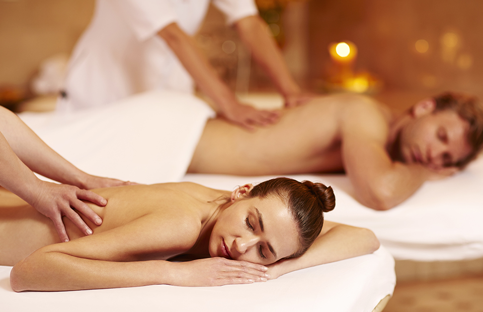 body-to-body massage