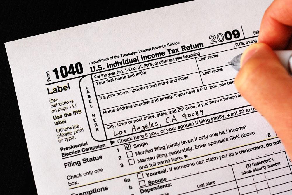 best taxation methods