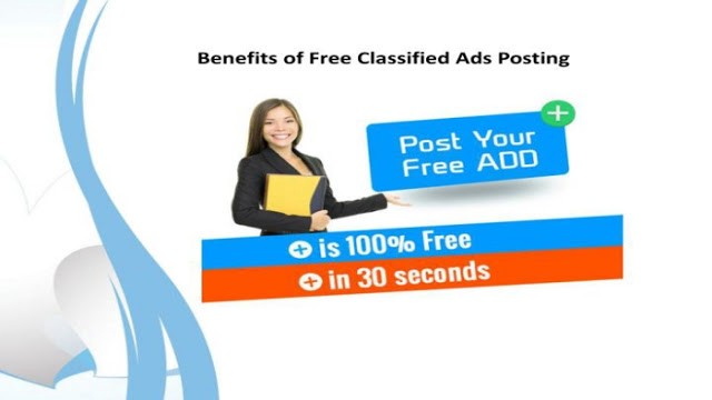free online classifieds