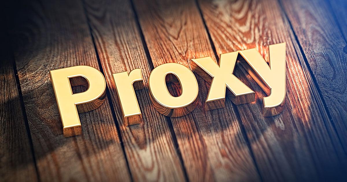 proxybay