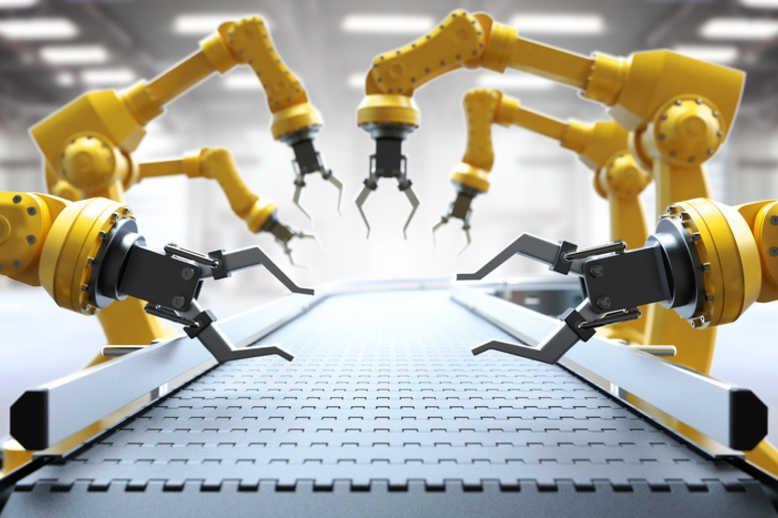 robotics uk