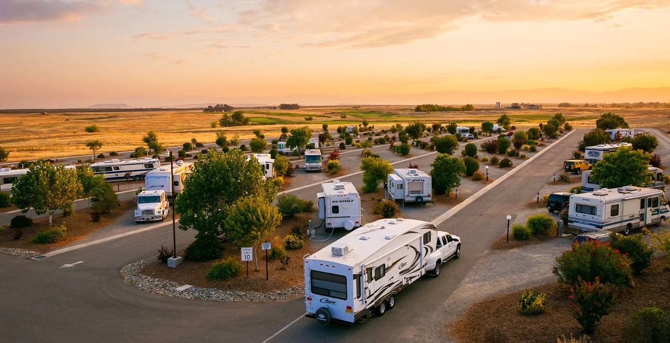 rv parks near galveston tx