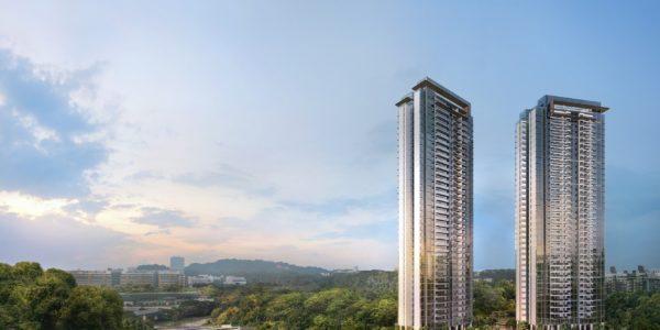 West coast condo singapore