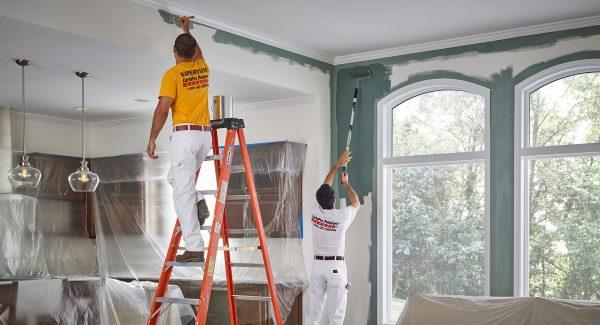 handyman interior painting pikesville md
