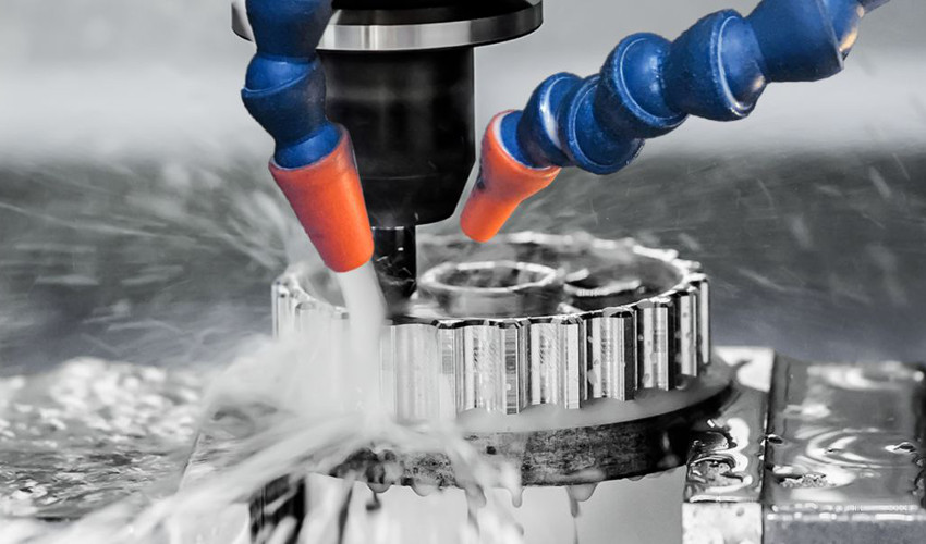 CNC machining ontario