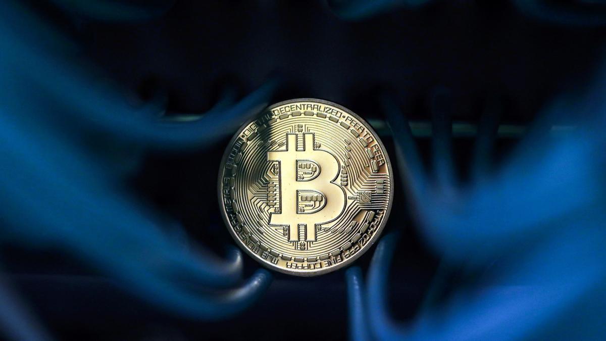 Block-chain Computing In Bitcoins