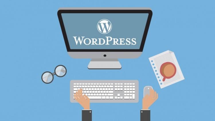 WordPress web design firm Singapore