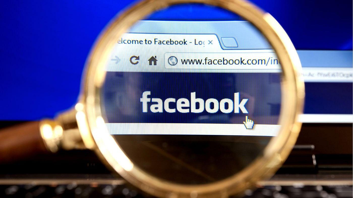SicZine Facebook hacker