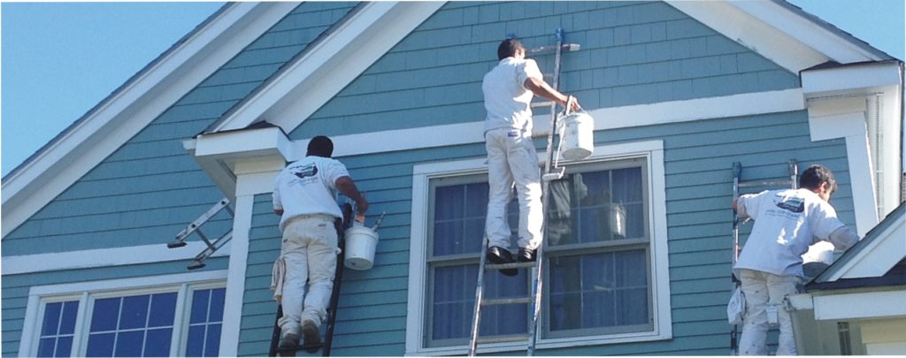 Get The Best Painting Services