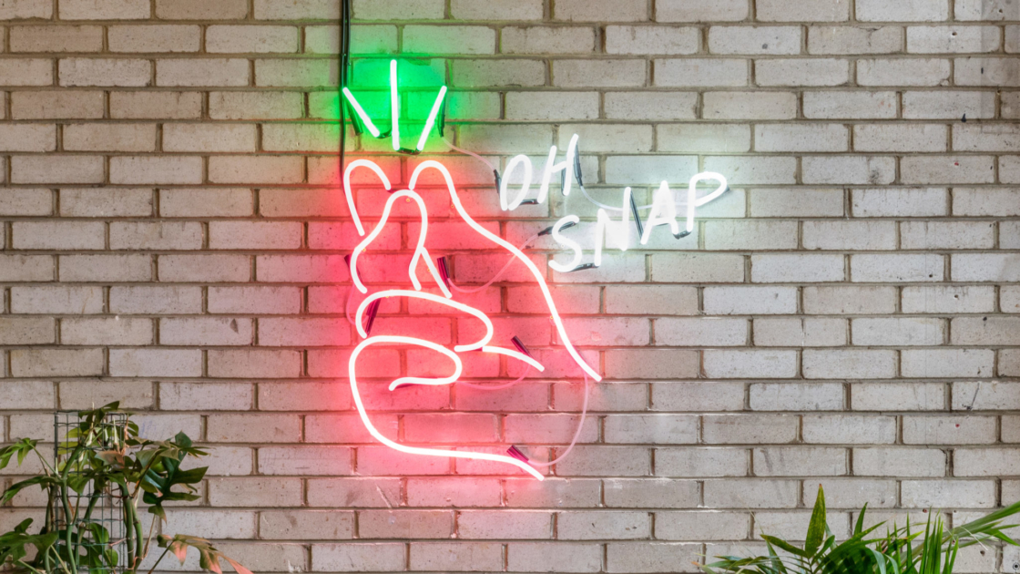 Sketch & Etch Neon Signs to Spice Up Your Life