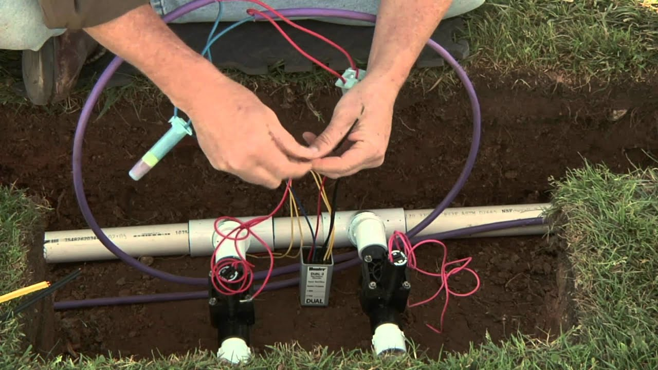 What You Should Know About Irrigation Automation
