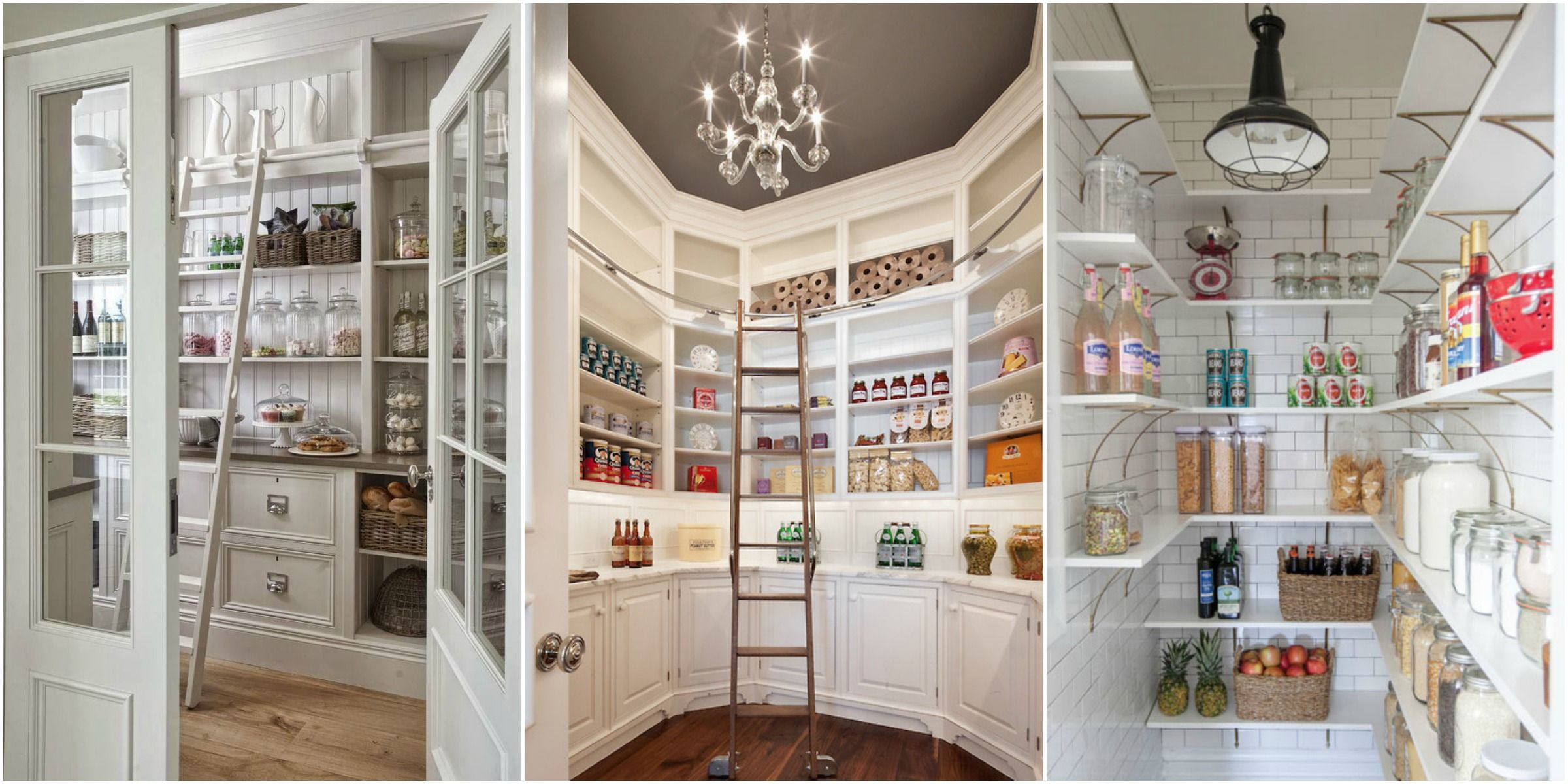 The Best Easy Pantry Organization Tips