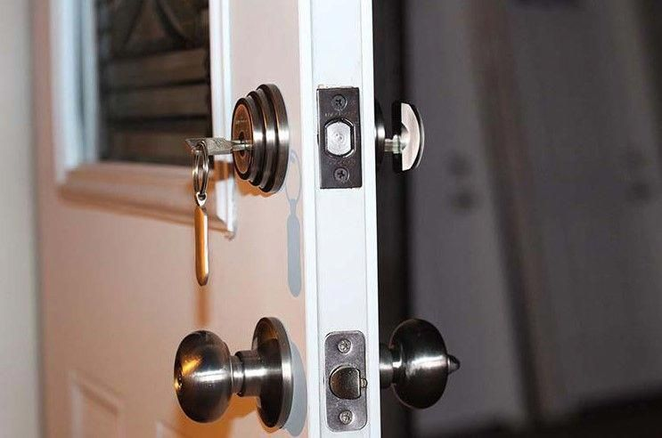How to choose the best external Door Locks and Bolts